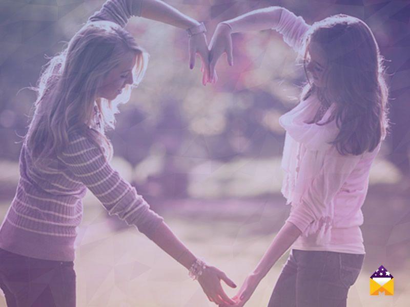 Mensagens De Amizade