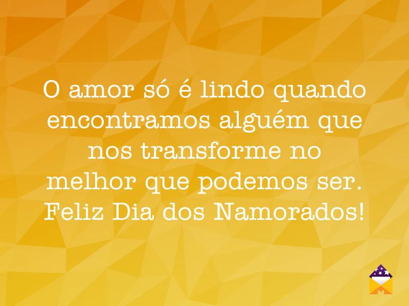 O Amor Só é Lindo Quando Encontramos Alguém Que Nos: Você é Maravilhosa